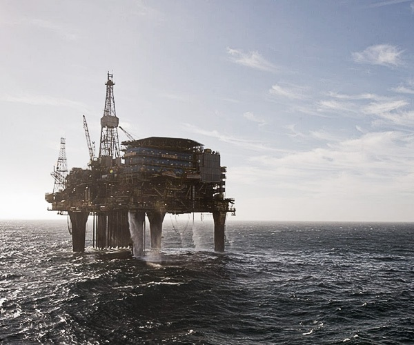 Fairfield Energy | Timline Leading to Decommissioning of Dunlin
